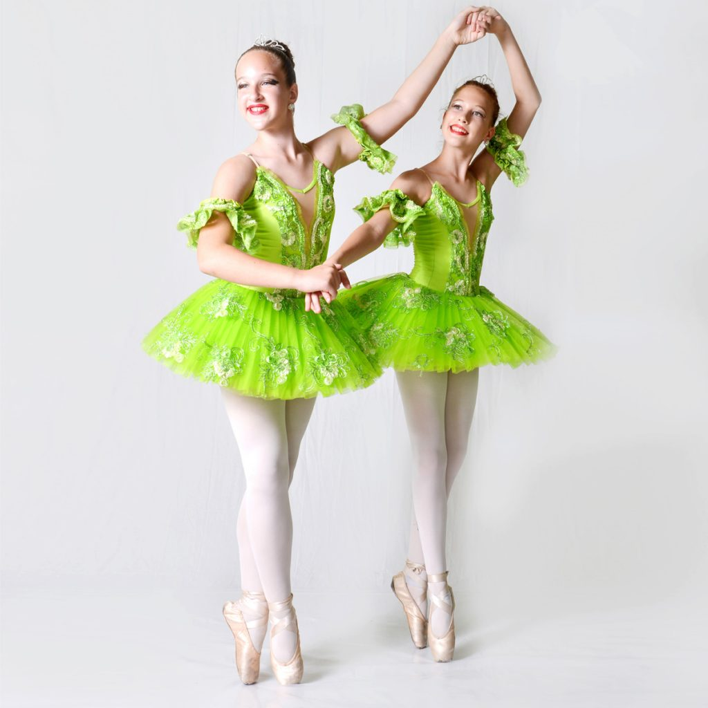 Fouetté Academy of Dance